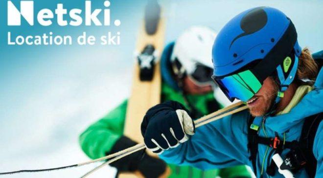 Bon De Réduction Sur Netski Location De Ski