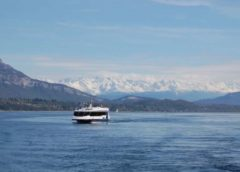 Croisière Sur Le Lac Du Bourget Pas Chère