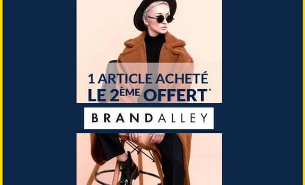 Dernier Jour Soldes Brandalley 1 Acheté = Le Second Offert