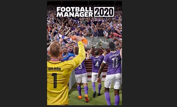Football Manager 2020 Steam Pas Cher