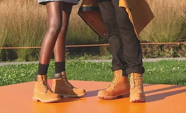 Offre Outlet Timberland