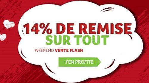 Week End Vente Flash Avec 14% De Remise Sur Tout Le Site Acer