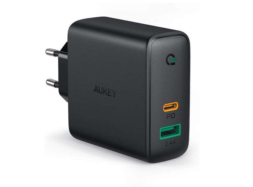 Chargeur Aukey Pa D3