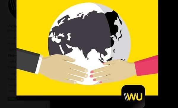 Remise Sur Les Frais De Transfert D'argent Western Union Code Promo