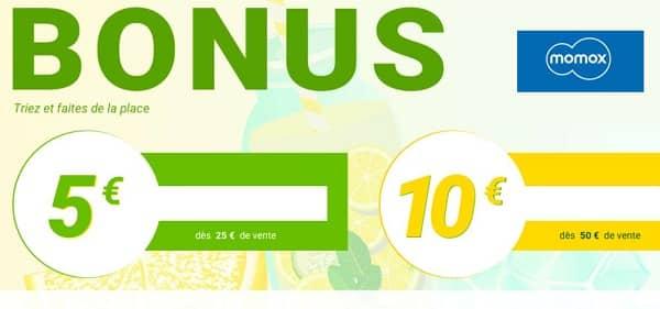 5€ Offerts Dès 25€ 10€ Offerts Dès 50€ De Vente Sur Momox