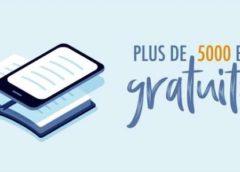 5 000 Livres Numériques Gratuits Sur Le Furet Du Nord