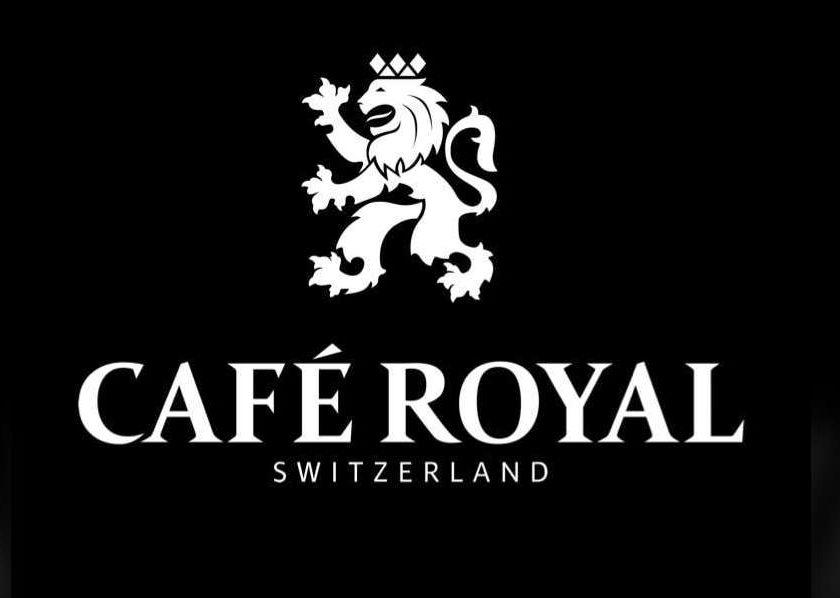 5€ De Remise Sur Une Commande Café Royal
