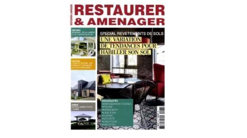 Abonnement Magazine Restaurer Et Aménager Pas Cher
