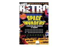 Abonnement pas cher au magazine Vidéogamer Retro : 8,9€ au lieu de 31,6€ (4N°)