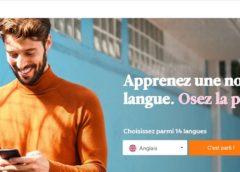 Apprendre une langue ou plusieurs langues facilement et pour pas cher avec Babbel : 4,95€ par mois (14 langues dispos)