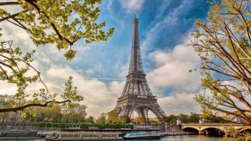Croisière Promenade Sur La Seine Moins Chère Croisière En Seine