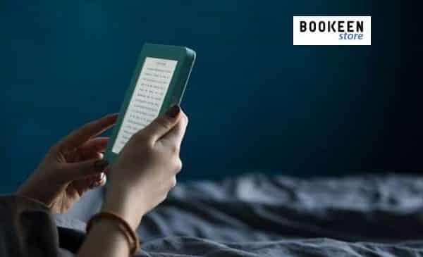 Des Centaines De E Books Gratuits à Télécharger Sur Bookeen Store