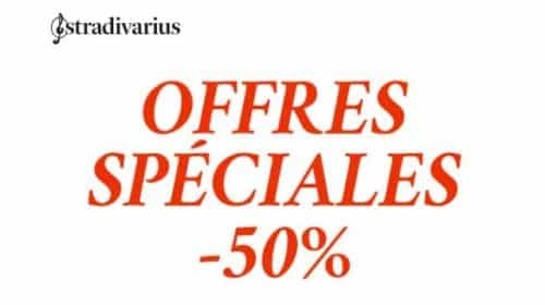 Petits Prix Stradivarius Avec 50% Sur Une Sélection Livraison Domicile Offerte Sans Minimum