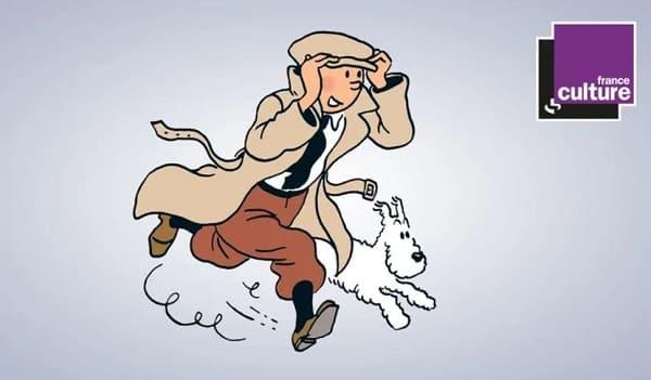 Quatre Histoires Des Aventures De Tintin à écouter Gratuitement