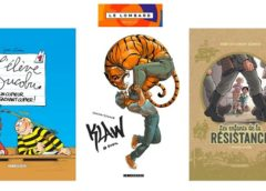 Sélection D'albums Bd Edition Le Lombard à Lire Gratuitement