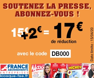 Soutenez La Presse Abonnement Magazine Pas Cher