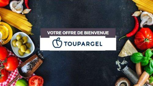 Toupargel Vous Livre Chez Vous Surgelés, Produits Frais, épicerie, Fruits Et Légumes, Hygiène