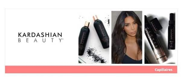 Vente Privée Kardashian Beauty