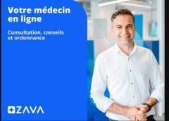 Consultation Médicale En Ligne Sans Rendez Vous Et Ordonnances Sur Le Service De Médecins En Ligne Zava