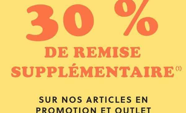 30% De Remise Supplémentaire Sur Les Articles En Promotion Et Outlet Fossil