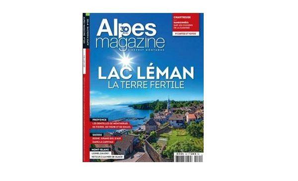 Abonnement Alpes Magazine Pas Cher