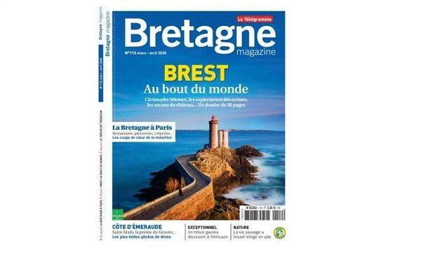 Abonnement Bretagne Magazine Pas Cher