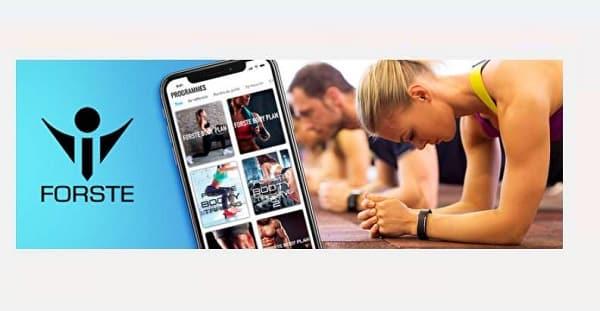 Abonnement Forste Prime Moins Cher (fitness Et Nutrition)