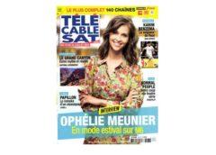 Abonnement Télé Câble Sat pas cher 19,9€ les 26 numéros (sans engagement)
