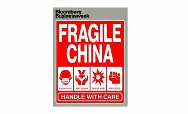 Abonnement Magazine Bloomberg Businessweek Pas Cher