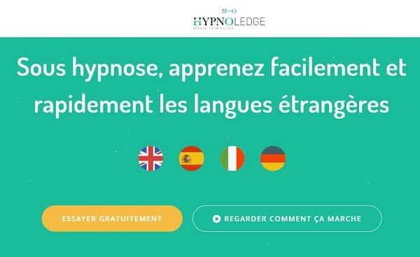 Apprendre Une Langue étrangère Sous Hypnose De Chez Vous C'est Possible Avec Hypnoledge