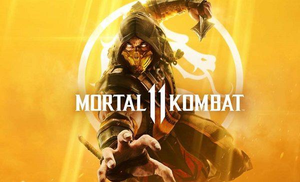 Bonne Affaire Jeu Vidéo Mortal Kombat 11 Steam Pas Cher
