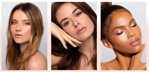 Fond De Teint Hailey Beauty Maquillage
