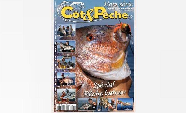 Lire Gratuitement 2 Hors Séries Du Magazine Côt&pêche