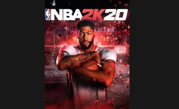 Nba 2k20 Steam Pas Cher