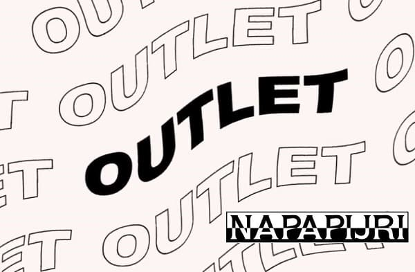 Offre Outlet Napapijri Et Livraison Gratuite