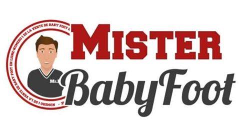 Profitez En Pour Acheter Un Babyfoot Livraison Gratuite Sur Mister Babyfoot