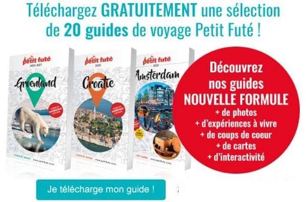Télécharger Gratuitement Un Guide Numérique Du Petit Futé