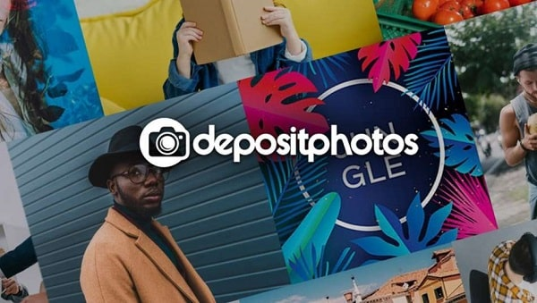Accès à Vie à Depositphotos 100 Photos à Choisir Dans Une Bibliothèque De 100 Millions
