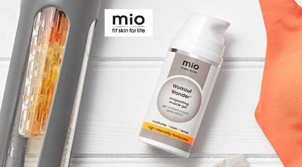Remise Sur Tout Mio Skincare Produits De Soin Et Minceurs