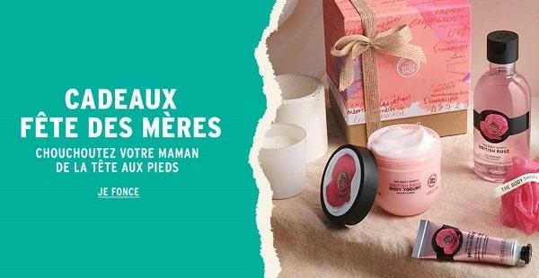 15€ De Reduction Sur Votre Commande The Body Shop