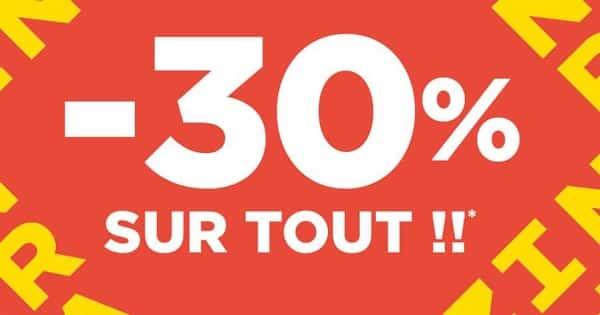 30% De Remise Sur Tout Le Site De San Marina Chaussures & Maroquinerie