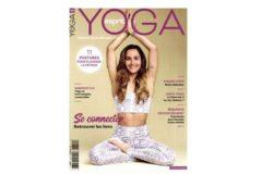 Abonnement magazine Esprit Yoga pas cher 10,9€ seulement au lieu de 33€