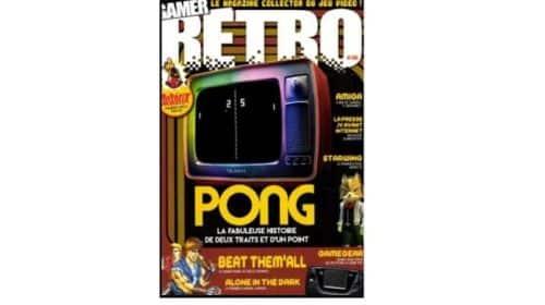 Abonnement Pas Cher Au Magazine Vidéogamer Retro