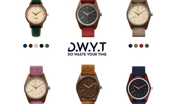 Bonnes Affaires Montres Dwyt Watch (montres En Bois Et Personnalisables)