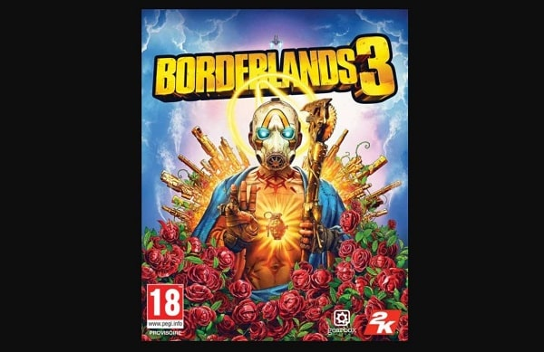 Borderlands 3 Steam Pas Cher Code Activation Steam