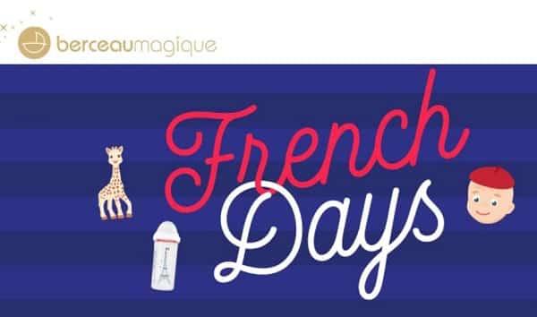 French Days Berceau Magique 10€ De Remise Dés 69€