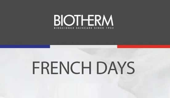 French Days Biotherm