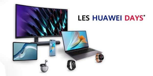 Huawei Days