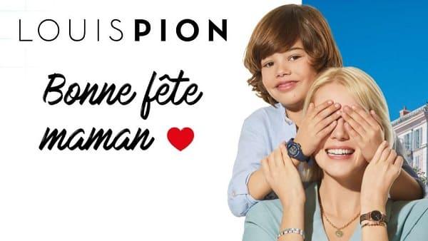 Offre Fête Des Mères Louis Pion
