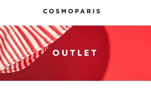 Outlet Cosmoparis Remises Sur Des Chaussures Et De Maroquinerie Des Saisons Précédentes